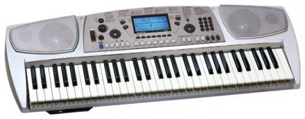 Синтезатор Eurofon MC381: фото