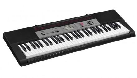 Синтезатор Casio CTK-1500: фото