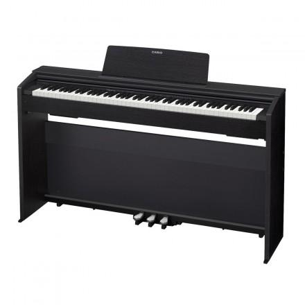 Цифровое фортепиано Casio Privia PX-870BK: фото