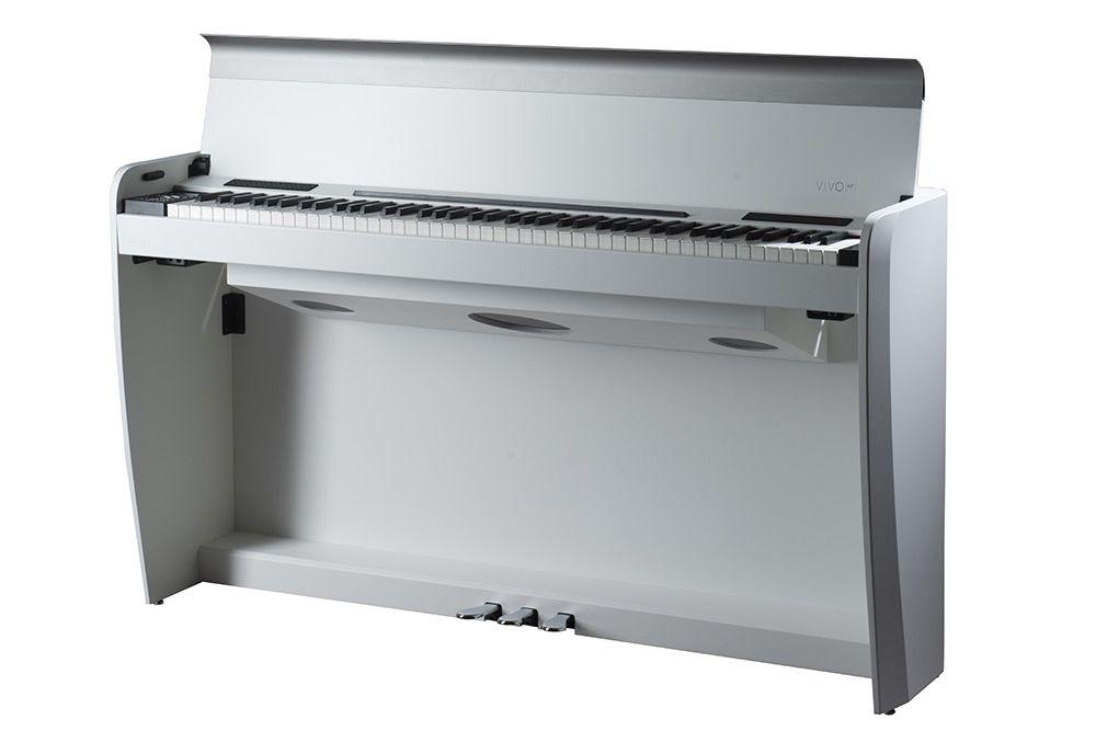 Цифровое пианино Dexibell Vivo H7 WH: фото