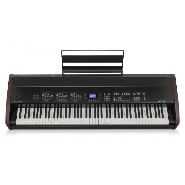 Цифровое пианино Kawai MP11: фото