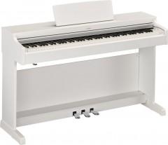 Цифровое пианино Yamaha YDP-163WH Arius