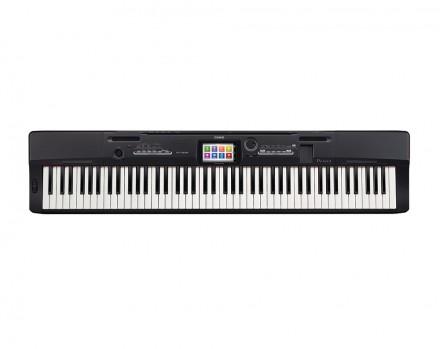 Цифровое пианино Casio PX-360MBK: фото