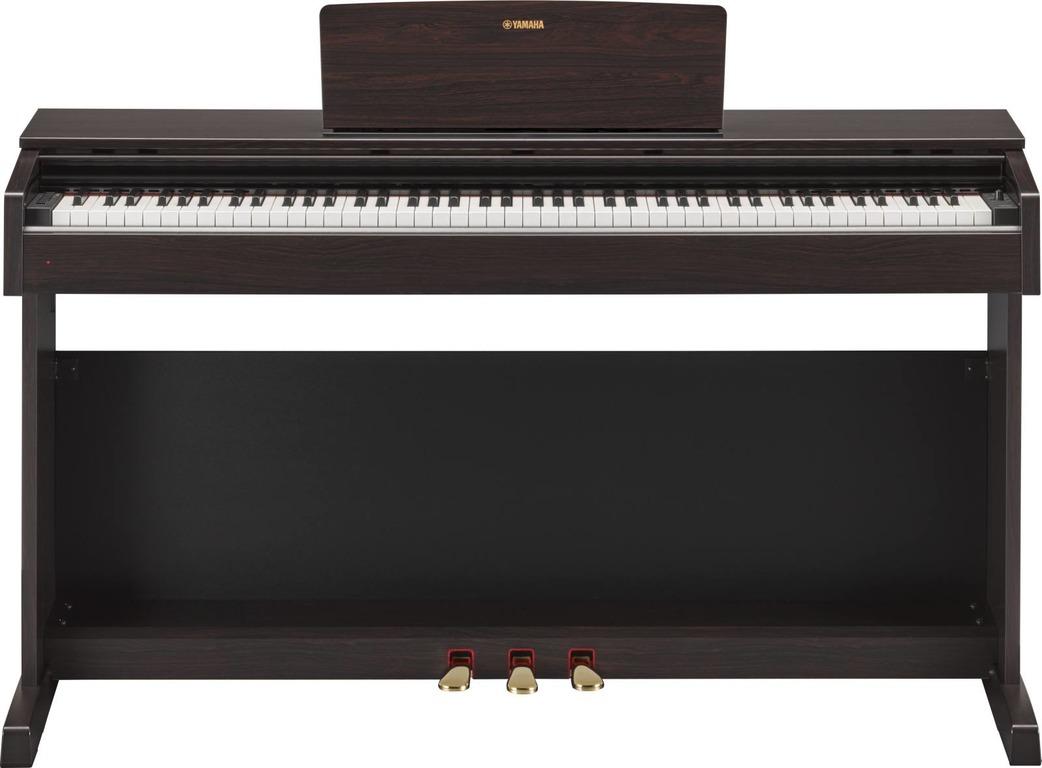 Цифровое пианино Yamaha Arius YDP-143R: фото