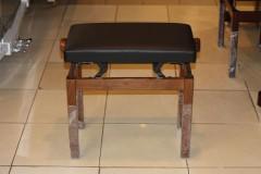 Банкетка Hidrau BG300A Mahogany Gloss (L28)