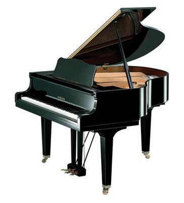 Рояль Yamaha GB1KPE: фото
