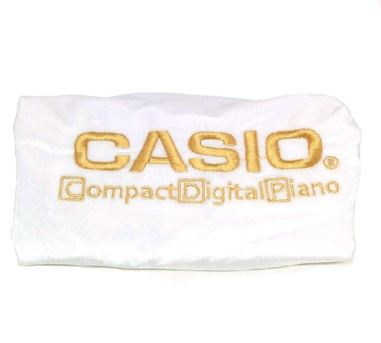 Накидка для Casio CDP Wh: фото