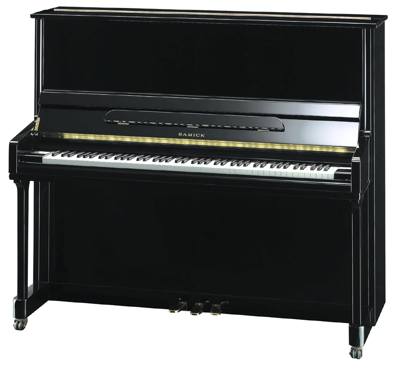 Пианино Samick JS132MD/EBHP: фото