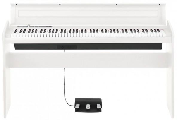 Цифровое пианино Korg LP-180: фото