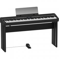 Стойка для цифрового фортепиано Roland KSC-90-BK