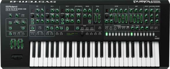 Синтезатор Roland System-8