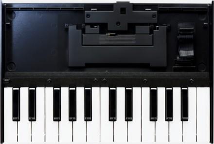 MIDI-клавиатура Roland K-25m: фото