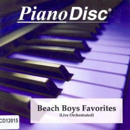 Аксессуары к акустическим клавишным инструментам PianoDisc PianoCD для рояля (grand): фото